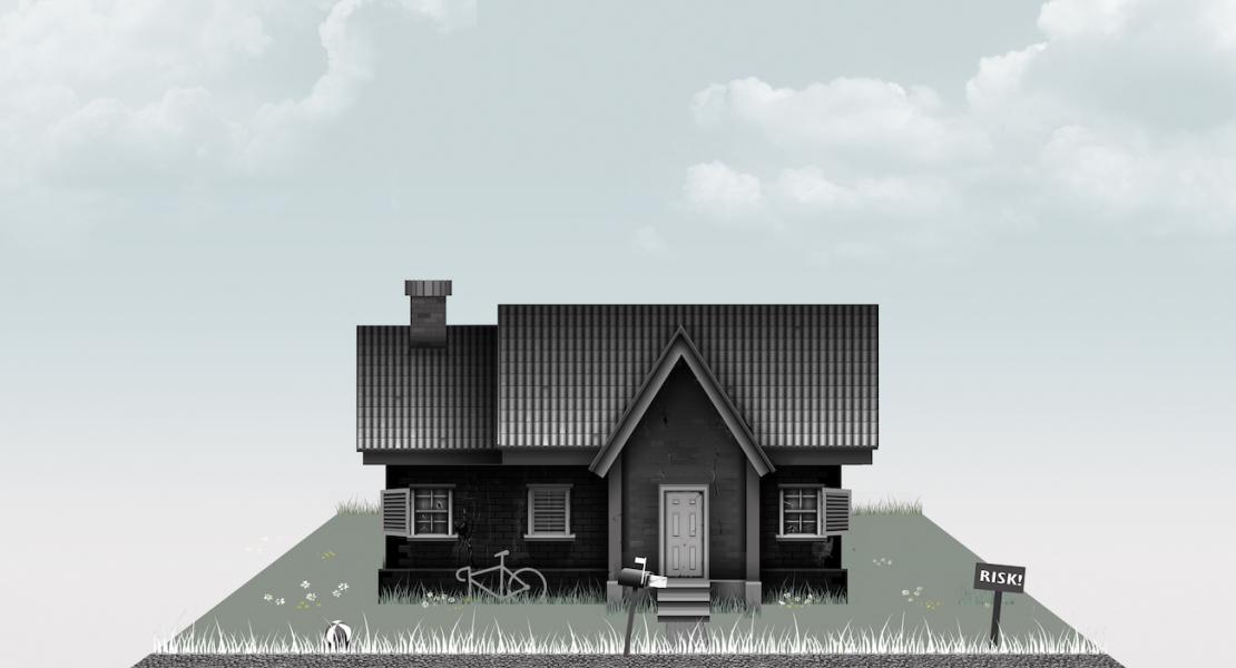 Weex Property at Risk Illustration