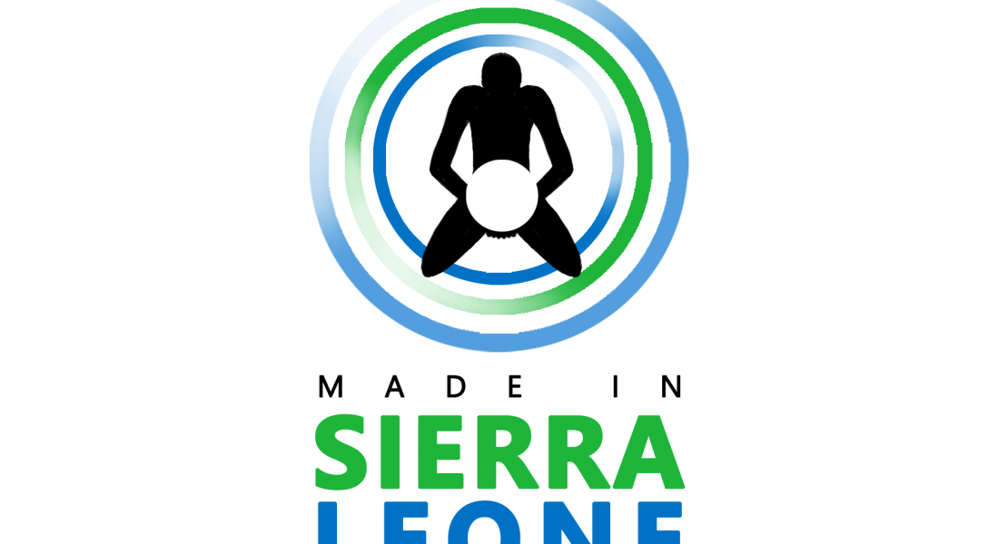 Made in Sierra Leone Brand