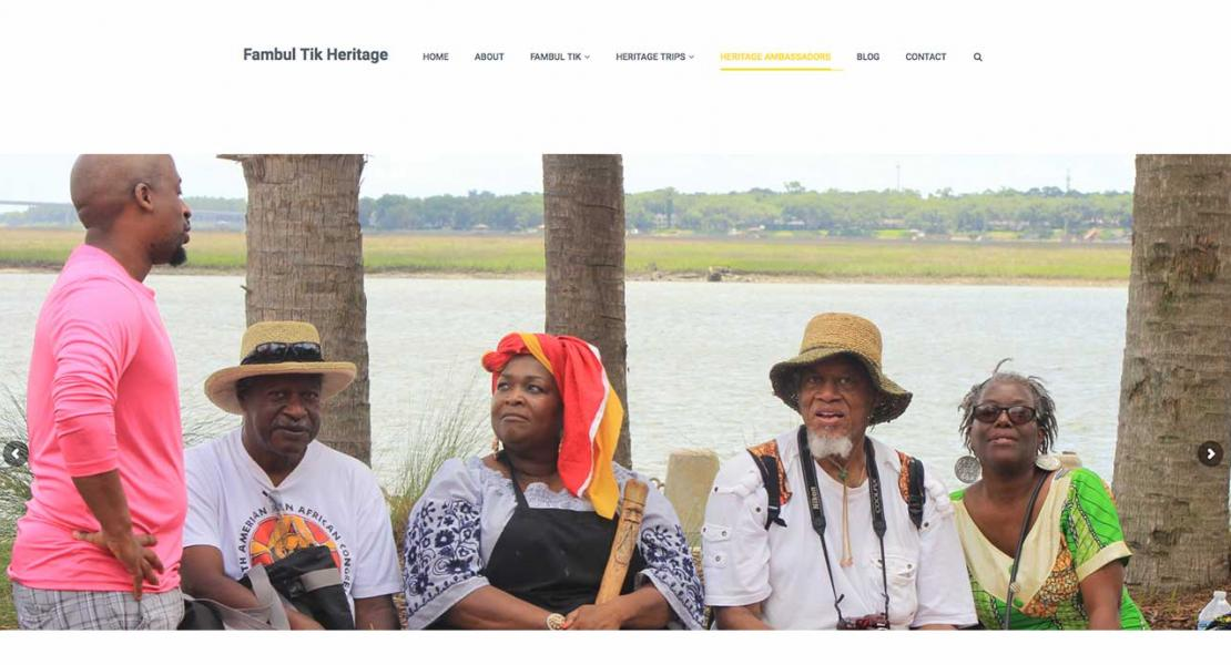 Heritage Tourism Solutions